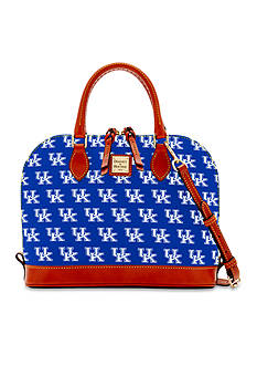 Dooney & Bourke Kentucky Satchel