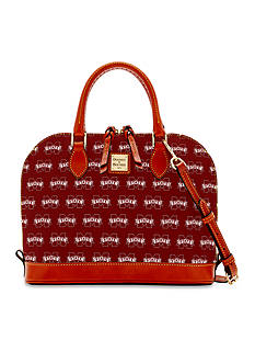 Dooney & Bourke Mississippi State Satchel