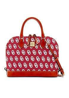 Dooney & Bourke Oklahoma Satchel