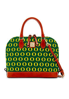 Dooney & Bourke Oregon Satchel