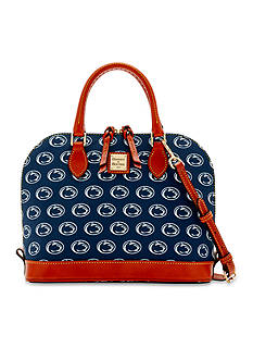 Dooney & Bourke Penn State Satchel