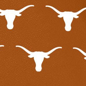 Satchel: Orange Dooney & Bourke Texas Satchel