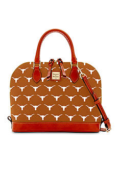 Dooney & Bourke Texas Satchel