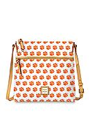Dooney & Bourke Clemson Crossbody