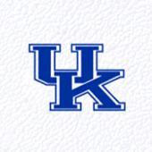 Handbags & Accessories: Dooney & Bourke Handbags & Wallets: White/Blue Dooney & Bourke Kentucky Crossbody