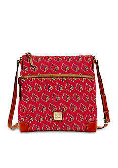 Dooney & Bourke Louisville Crossbody
