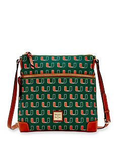 Dooney & Bourke Miami Crossbody