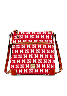 Dooney & Bourke Nebraska Crossbody