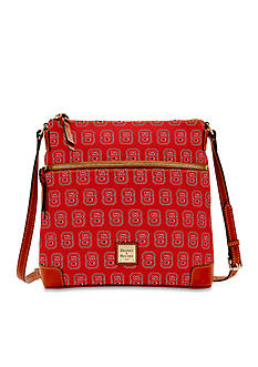 Dooney & Bourke NC State Crossbody