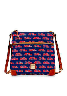 Dooney & Bourke Ole Miss Crossbody
