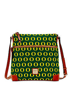 Dooney & Bourke University of Oregon Crossbody