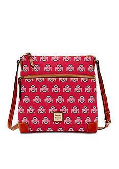 Dooney & Bourke Ohio State Crossbody