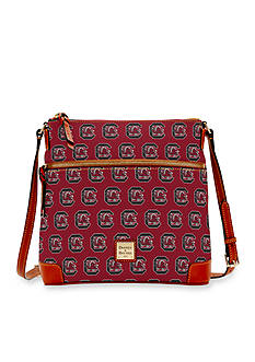 Dooney & Bourke South Carolina Crossbody