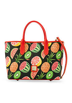 Dooney & Bourke Ambrosia Brielle Tote