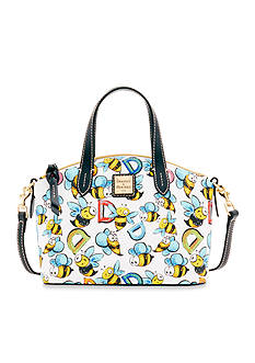 Dooney & Bourke Bumblebee Ruby Mini Satchel