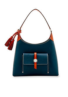 Dooney & Bourke Cambridge Small Hobo Bag