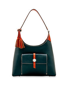Dooney & Bourke Cambridge Hobo