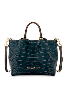 Dooney & Bourke City Lafayette Large Barlow