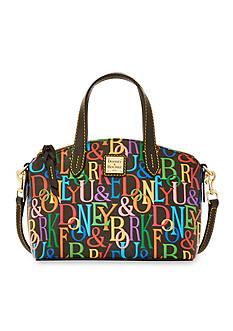 Dooney & Bourke Retro Ruby Bag