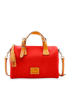 Dooney & Bourke Patterson Leather Kendra Satchel