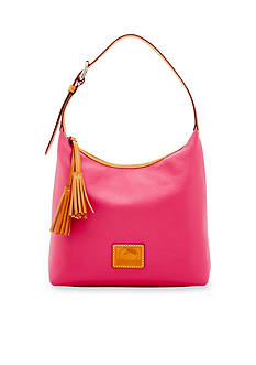 Dooney & Bourke Pebble Paige Sac