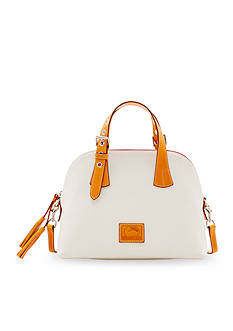 Dooney & Bourke Pebble Small Audrey Satchel
