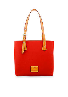 Dooney & Bourke Pebble Emily Shoulder Bag