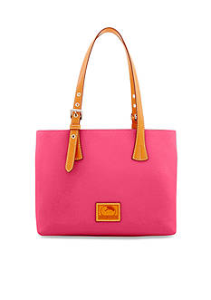 Dooney & Bourke Pebble Small Hanna Tote