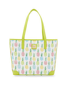Dooney & Bourke Tiki Charleston