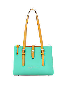Dooney & Bourke Claremont Miller Shopper