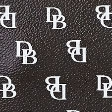 Shopper Bags: Black/Black Dooney & Bourke Gretta Shopper