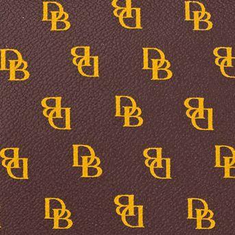 Handbags & Accessories: Designer Sale: Brown T'moro Dooney & Bourke Gretta Shopper