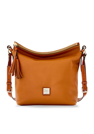 Dooney & Bourke Small Dixon Satchel Bag