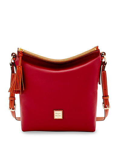 Dooney & Bourke Small Dixon Satchel