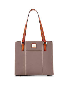 Dooney & Bourke Pebble Grain Small Lexington Tote bag