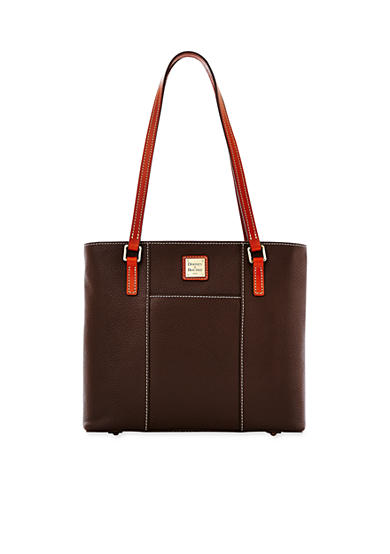Dooney & Bourke Pebble Grain Small Lexington