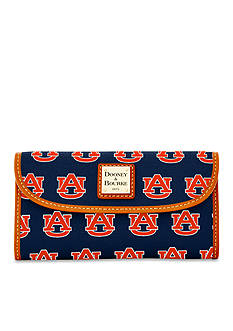 Dooney & Bourke Auburn Clutch Wallet