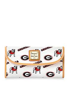 Dooney & Bourke Georgia Clutch Wallet