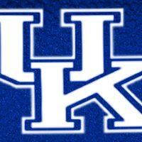 Designer Small Accessories: Blue Dooney & Bourke Kentucky Clutch Wallet