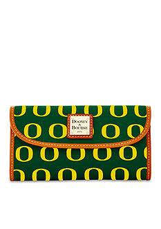 Dooney & Bourke Oregon Clutch Wallet