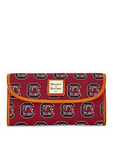 Dooney & Bourke South Carolina Clutch Wallet