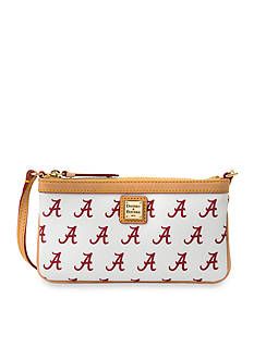 Dooney & Bourke Alabama Wristlet