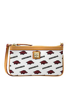 Dooney & Bourke Arkansas Wristlet