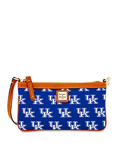 Dooney & Bourke Kentucky Wristlet