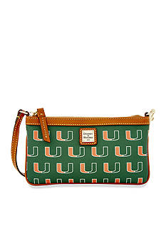 Dooney & Bourke Miami Wristlet