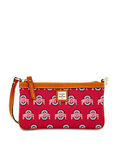 Dooney & Bourke Ohio State Wristlet