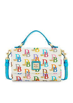 Dooney & Bourke DB75 Multi Small Mimi Crossbody