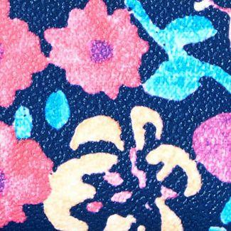 Handbags & Accessories: Small Accessories Sale: Blue Dooney & Bourke Marabelle Zip Around Phone Wristlet