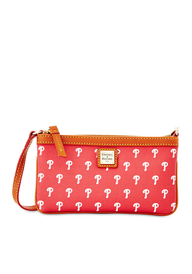 Dooney & Bourke Philadelphia Phillies Wristlet