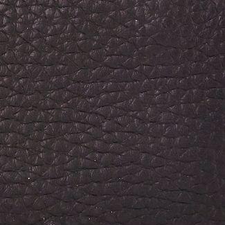 Designer Small Accessories: Black Dooney & Bourke Leather Slim Wristlet